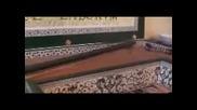 Виржинал ( музикални инструменти )
