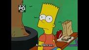 The Simpsons - s18e08 + Субтитри
