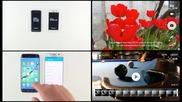 Трикове с Galaxy S6 Edge ;-)