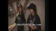 Tokio Hotel - Bomba