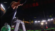 Five Money in the Bank Mvps - Five Things