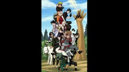 Top 7 Naruto Hot Boys