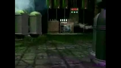 Бавачката ми е вампир 27.10.2012 Сезон 2 епизод 4 - Бг Аудио