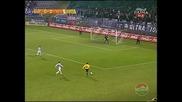 2009.11.06 - Ujpest 0 - 1 Videoton Highlights goals watch online Hungary - Nb1 League