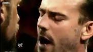 Трите Хикса срещу Пънк Нощ на шампионите част 1