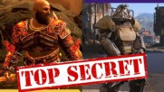 10 SECRET LEVELS in your favorite games
