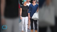 Jennifer Lopez and Casper Smart Back Together and Sealed With A Kiss