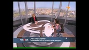 Интервю с Ивана - Честно Казано - Tv 7 Част 1/2