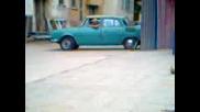 Кола гараж и шофьор