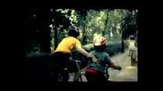 Vuelta 2005 Реклама