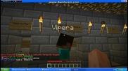 Minecraft Nikola i Stanislav ep 1 Testovete
