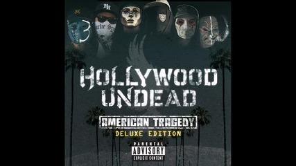 Hollywood Undead - Levitate