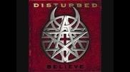 Disturbed- Prayer
