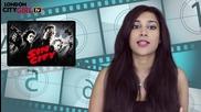 Мнение за епичните филми Град на Греха 1 и 2 (2005-2014)