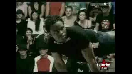 Extream BreakdanceR :P