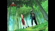 Naruto - Tokyo Drift Soundtrack