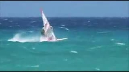 Stacked a Windsurf Movie New
