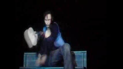 video-Step up2 Andi