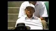 Australian Open 1996 : Бекер - Ченг 4/13