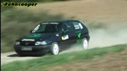 Opel Astra Gsi - V Sjs o puchar House of Beer, Maxi Oes 2 Lapanow