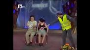 Сашето и Ванката Карат Кола - Много Смях!