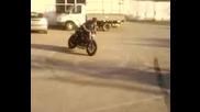 Moto Sabor Gr Lom Gore Na Ko6ovete Palene