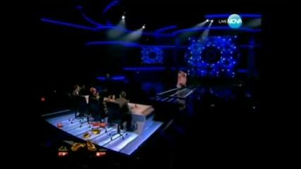 X Factor Alexandra 29.11.2011