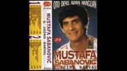 Mustafa Sabanovic I Juzni Vetar 1985 Oto Devel Adava Manglja