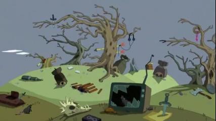 Време за приключения Сезон 1 Епизод 3