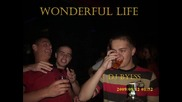Dj Byess - Wonderful Life