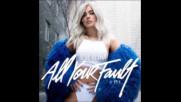 *2017* Bebe Rexha ft. G Eazy - F Fake Friends
