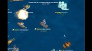 Seafight War One Vs F4w Gow 4