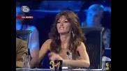 Music Idol - 31.03.08 - Шанел Еркин