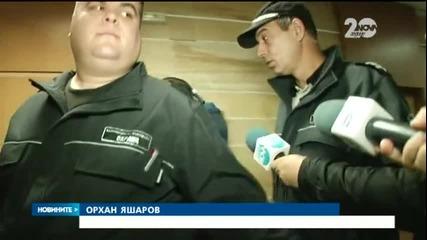 Арест за шофьора, предизвикал екшън в центъра на Пловдив-Новините на Нова
