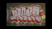 Graffiti Bay Meks
