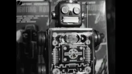 Музика за злодеи + еволюция на роботите