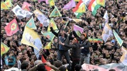 Kurdish Rebel Leader Calls for End to Conflict With Turkey