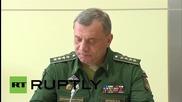 Русия: Путин налага министерството на отбраната да доставя навреме военна екипировка