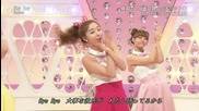 Secret - Shy Boy ( Japanese Version ) ( 04-12-2011 N H K Music Japan )