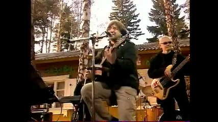 Ддт и Юрий Шевчук - Есен, Мъртви Дъждове
