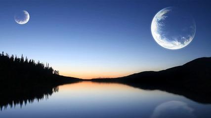 Музика за релакс ~ Moonlight