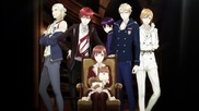 Dance with Devils - Anime Trailer