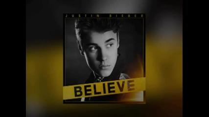 Justin Bieber ft. Nicki Minaj - Beauty And A Beat (audio)