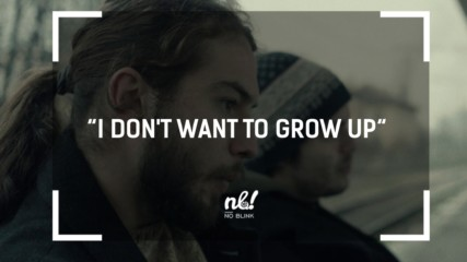 nb! I don't want to grow up - къс филм