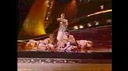 Sertab Erener - Everyway That I Can (eurovision 2003)