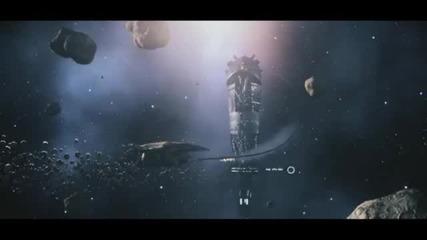 Riddick Dark Athena Trailer 2