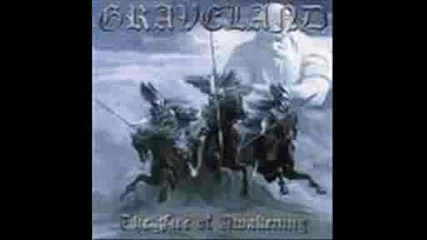 Graveland - Sons On Fire And Steel