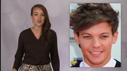 Fans Hilariously Freak Out to One Direction's Louis Tomlinson's Baby News