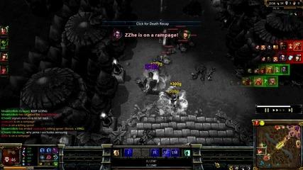League of Legends Top 5 Fails Week 33