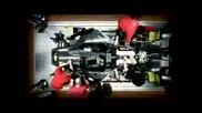 Audi R10 Tdi Emotion Commercial Le Mans
